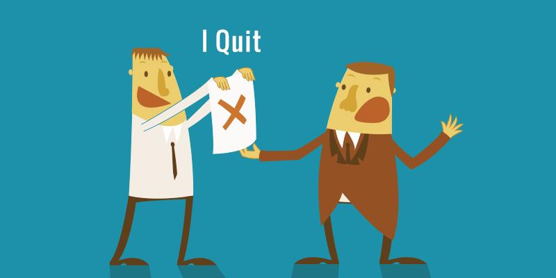 6 bước để giảm số lượng nhân viên nghỉ việc