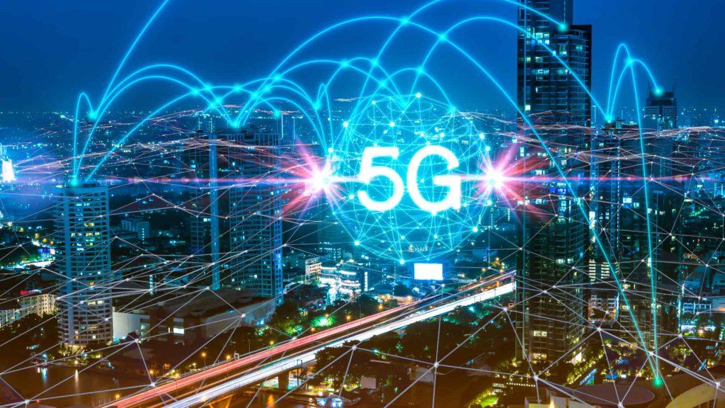 Xu hướng hạ tầng mạng sẽ như thế nào trong tương lai gần?