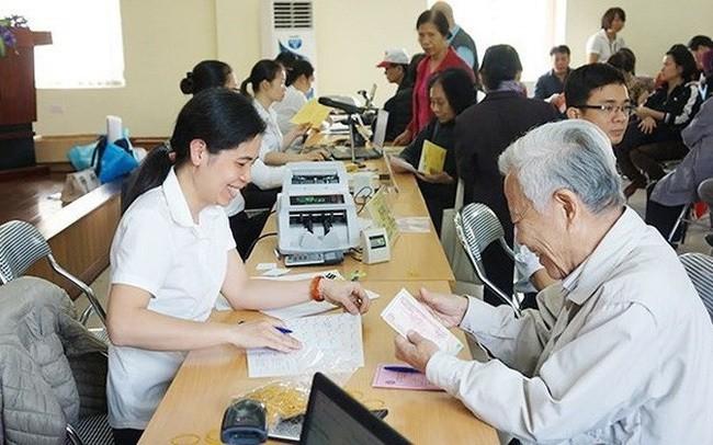 Bộ LĐTBXH đưa ra lộ trình tăng, giảm tuổi nghỉ hưu