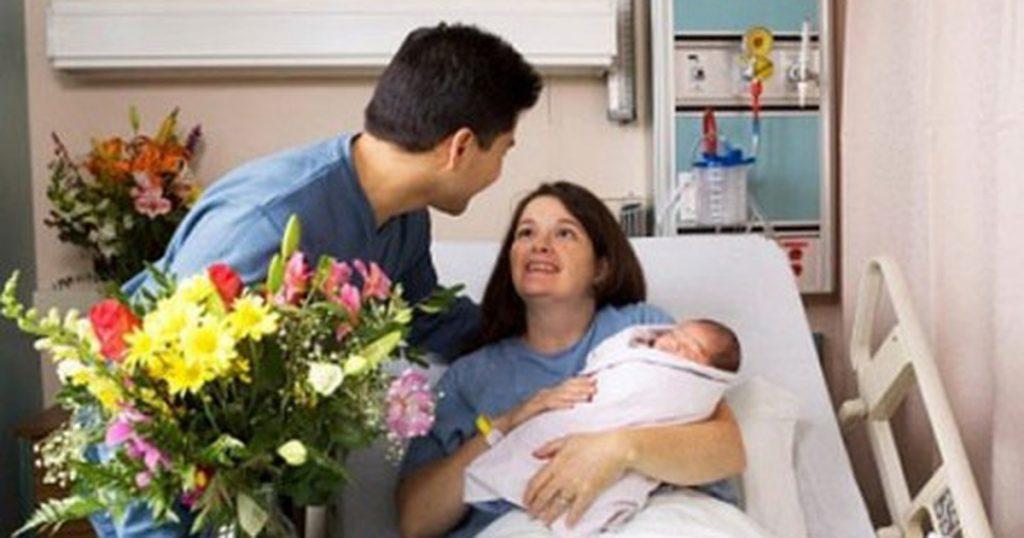 Các chế độ thai sản dành cho nam giới khi vợ sinh con
