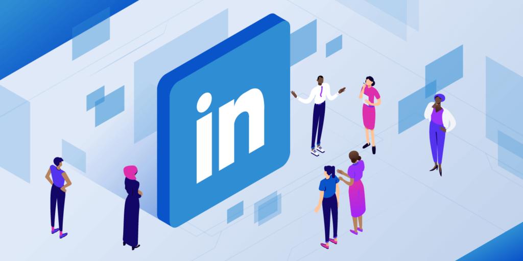 Làm sao để tuyển dụng thông qua LinkedIn