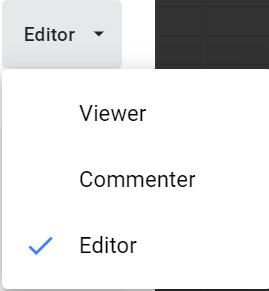 4 mẹo sử dụng Google Sheet hiệu quả