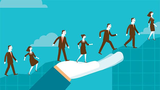 Bí quyết giúp sếp trẻ quản lý cấp dưới hơn tuổi