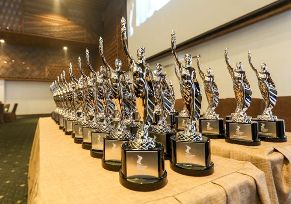 Newtecon đạt giải thưởng HR Asia Awards 2020