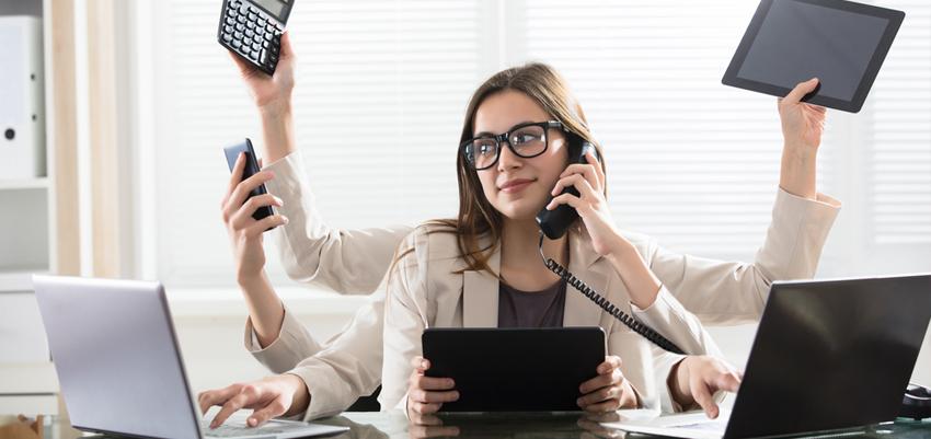 Giải quyết các khó khăn của nhân sự với phần mềm quản trị nhân sự HRIS