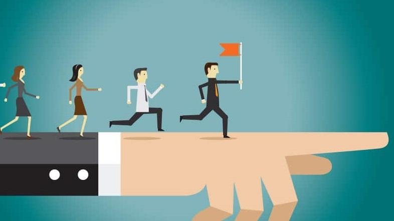 5 điểm khác nhau giữa start-up và tập đoàn lớn trong quản trị nhân sự