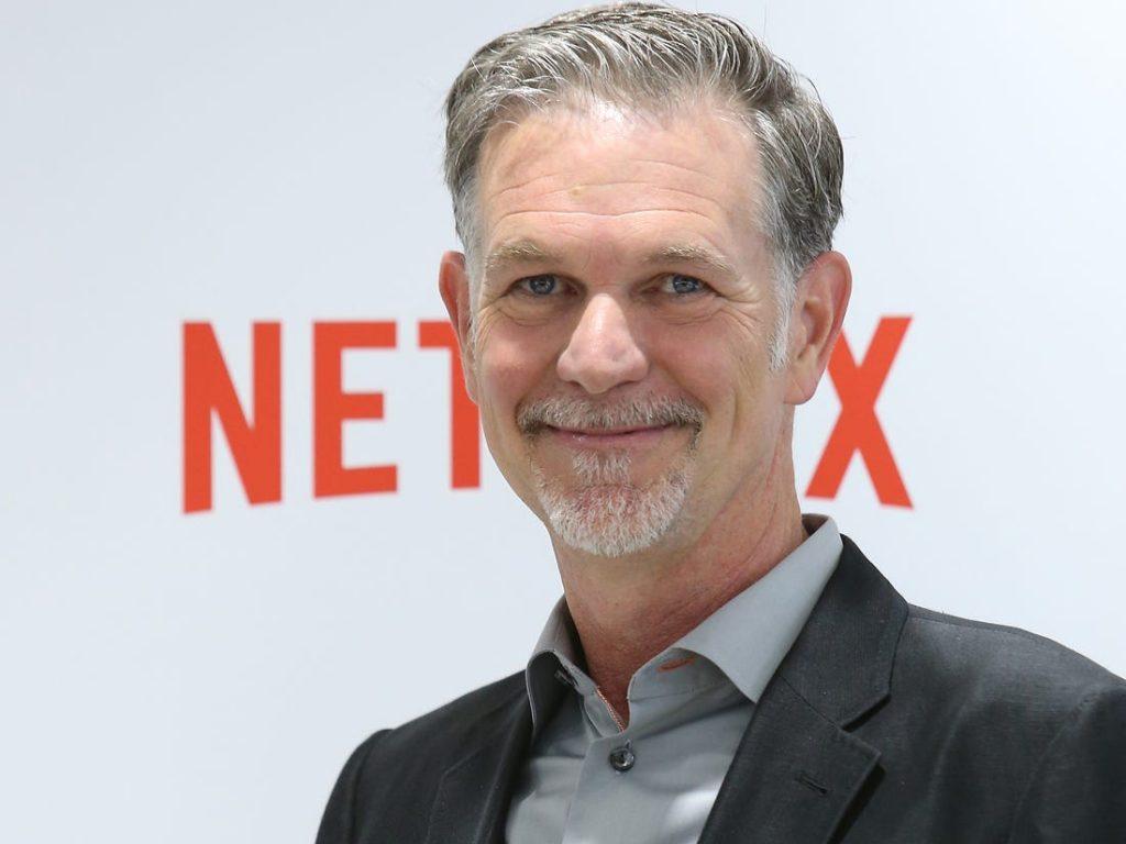 Nhân viên Netflix