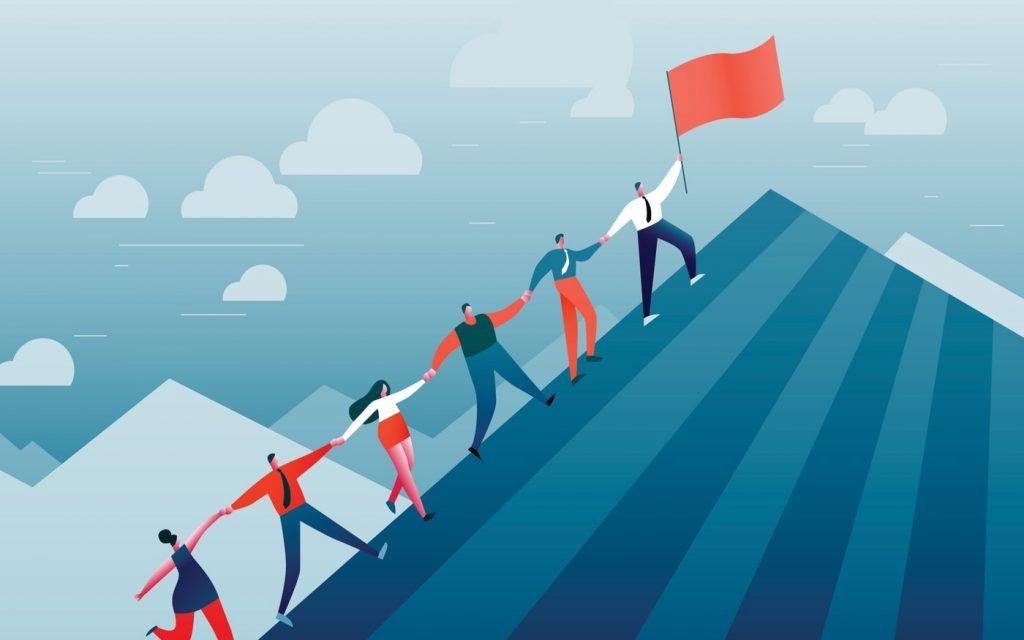 3 bí quyết giúp nhà lãnh đạo xây dựng đội ngũ