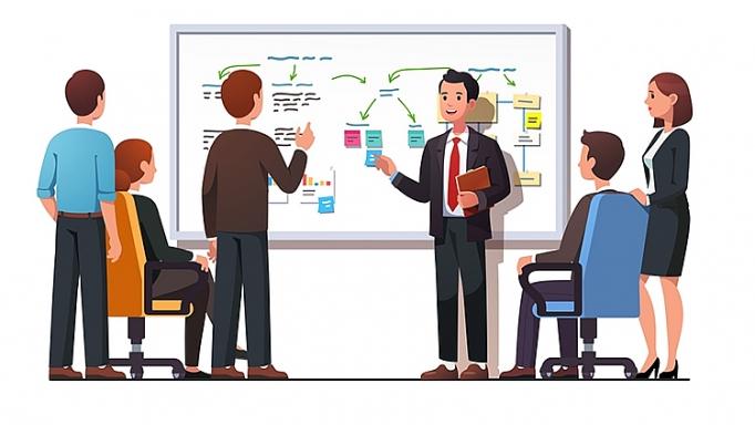 chương trình đào tạo và phát triển nhân viên