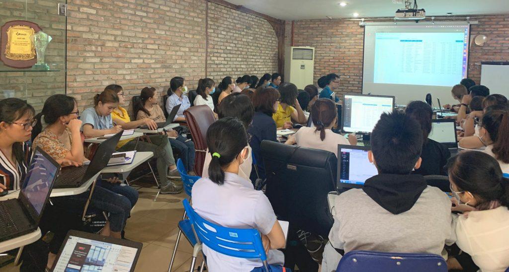 traning Phong Phú
