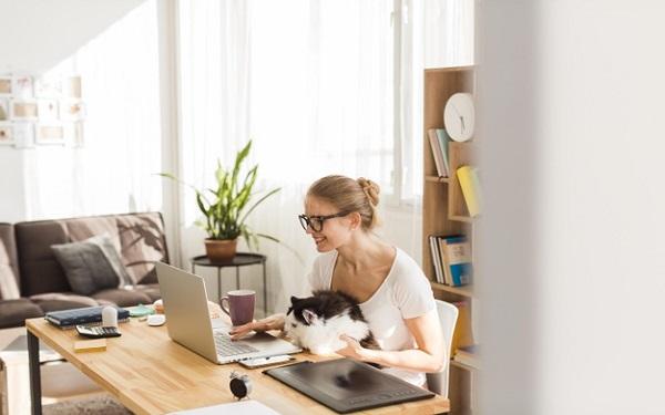 Nâng cao hiệu suất công việc khi làm việc từ xa