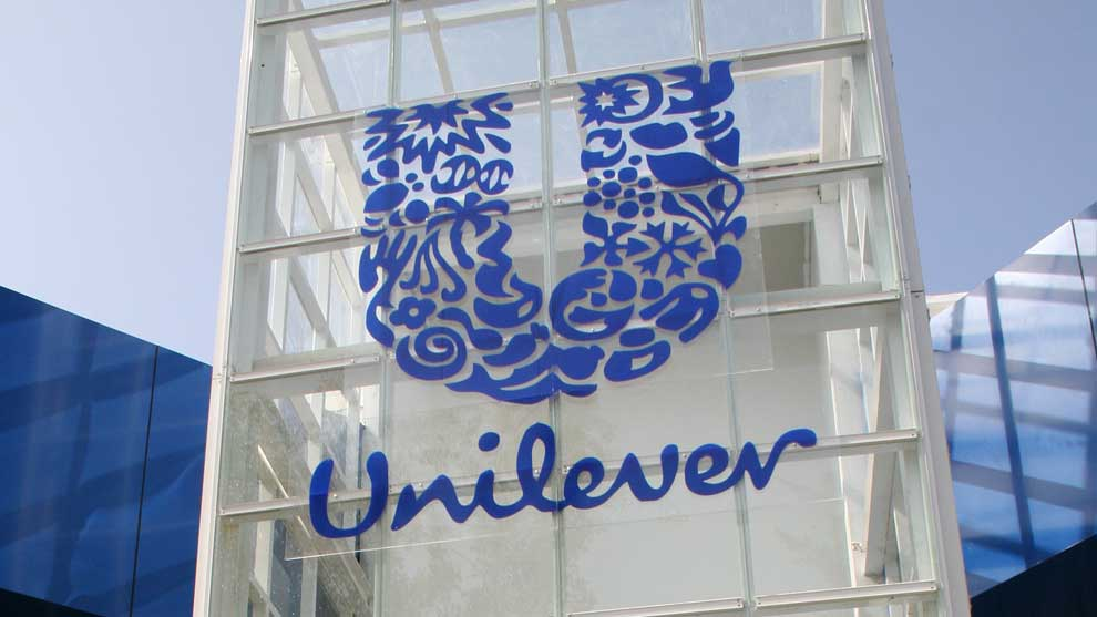 Kinh nghiệm từ Unilever